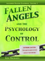 E-BOOK: Fallen Angels and the Psychology of Control