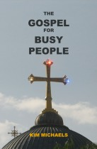 E-BOOK: The Gospel for Busy People