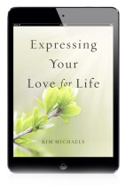 EBOOK: Expressing Your Love for Life (A Course in Abundance)