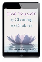 EBOOK: Heal Yourself by Clearing the Chakras