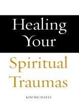 EBOOK: Healing Your Spiritual Traumas