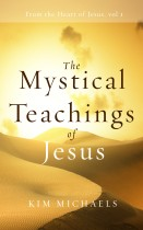 EBOOK: The Mystical Teachings of Jesus