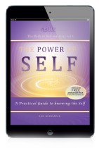 EBOOK: The POWER of SELF