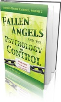 Fallen Angels and the Psychology of Control (hardbound)