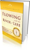 Flowing with the River of Life (hardbound)