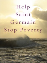 Help Saint Germain Stop Poverty