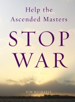EBOOK Help the Ascended Masters Stop War