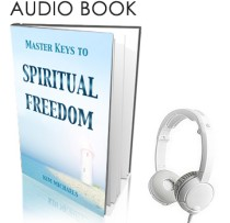 Master Keys to Spiritual Freedom (Audio Book)