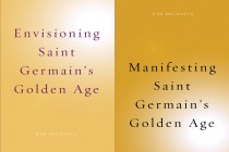 OFFER: Envisioning and Manifesting Saint Germain's Golden Age