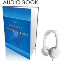 The Creative Power Within (Audio Book)