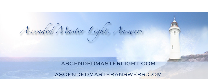 AscendedMasterAnswers