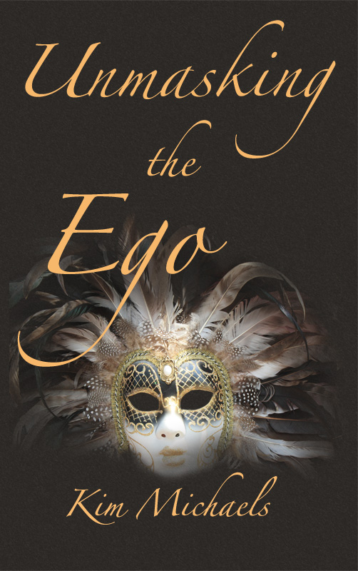 Unmasking_the_EGO_for_kindle