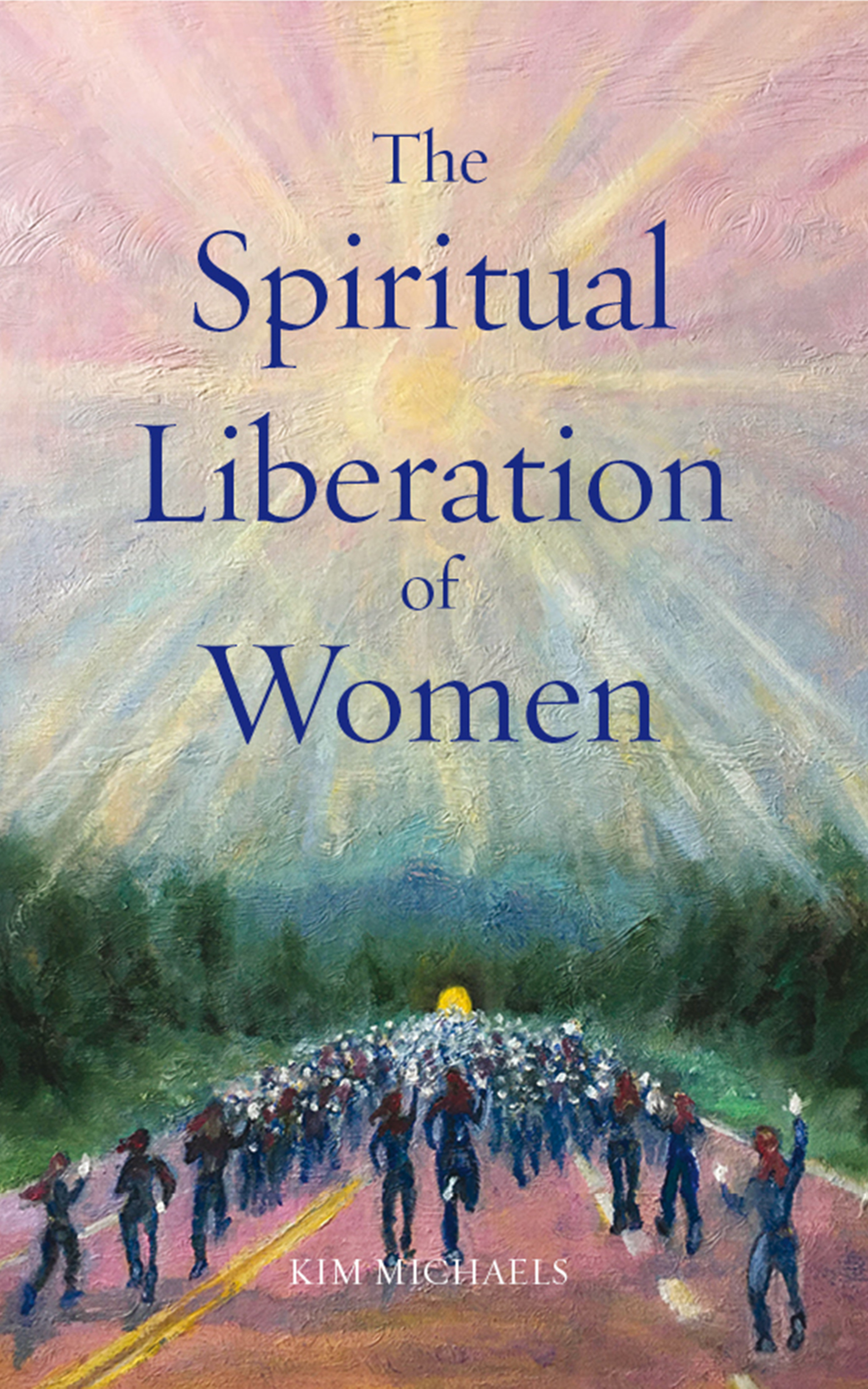 E-BOOK The Spiritual Liberation of Women